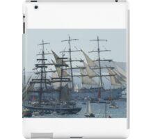 THE TALL SHIPS iPad Case/Skin