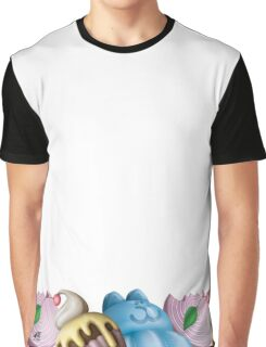 Sweets UP! Graphic T-Shirt