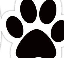 Adopt Dogs Sticker