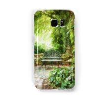 A Restful Retreat Samsung Galaxy Case/Skin