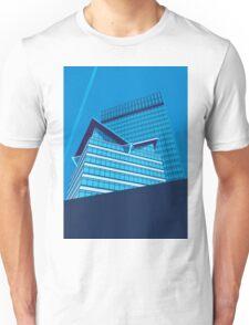 Bernard House, Piccadilly Plaza, Manchester Unisex T-Shirt