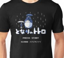 My 8-Bit Neighbor Unisex T-Shirt