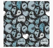 Ghosts party Kids Clothes