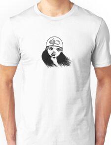 Bowl Babies Face Logo Unisex T-Shirt
