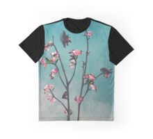 Hummingbears Graphic T-Shirt