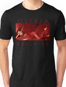 Olivia Newton-John - 1980s -Soul Kiss Unisex T-Shirt