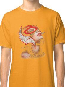 artist shirt Classic T-Shirt