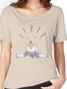 Mega Alakazam Shirt Women's Relaxed Fit T-Shirt