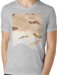 DDPM Mens V-Neck T-Shirt