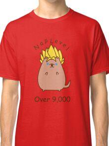 Super Sayian Pupsheen Classic T-Shirt