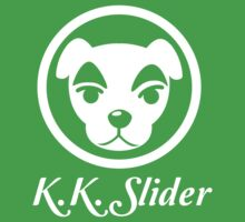 K.K. Slider by TravisPixels