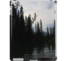 Wild Outdoors iPad Case/Skin