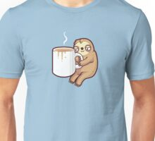 Ahh mornings Unisex T-Shirt