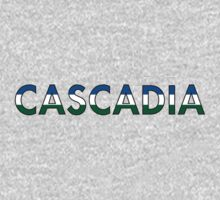 CASCADIA by cascadianhiker