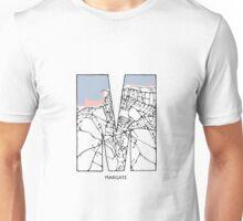 MAPHABET Margate Unisex T-Shirt