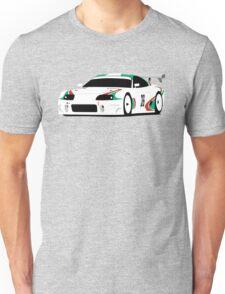 1997 Japanese Championship Winner Unisex T-Shirt