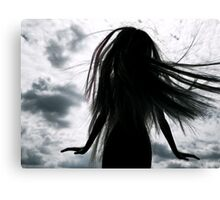 GEGENLICHT ||| by gone sytems  Canvas Print