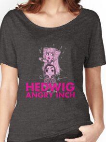HATAI - Hedwig & Yitzhak Women's Relaxed Fit T-Shirt