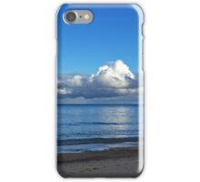 Lake Superior Morning iPhone Case/Skin