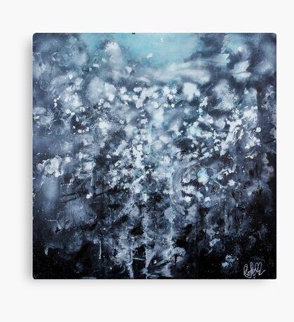 StormClouds Canvas Print