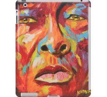 John Lee Hooker #1 iPad Case/Skin