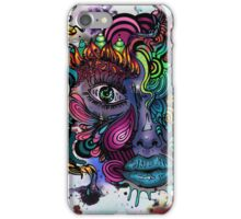 Vivid Awareness iPhone Case/Skin