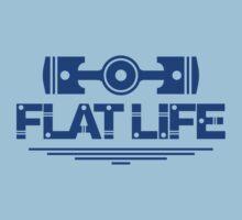 Flat Life (3) Kids Clothes