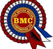 BMC rosette by car2oonz