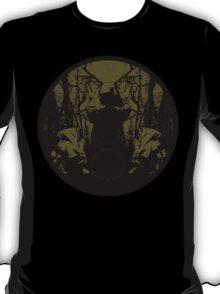 the Pagan Horned God - Cernunnos T-Shirt