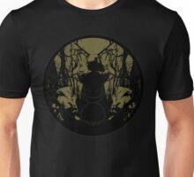 the Pagan Horned God - Cernunnos Unisex T-Shirt