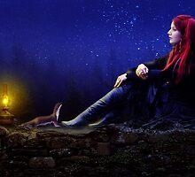 Still Of The Night by Dave Godden