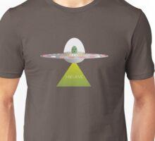 UFO I BELIEVE Unisex T-Shirt