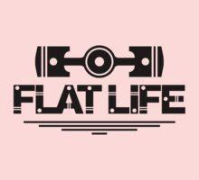 Flat Life (6) Kids Clothes