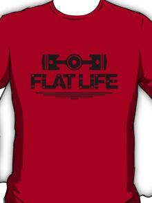 Flat Life (6) T-Shirt