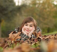 Autumn's Beauty by Tracy Friesen