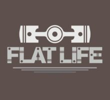 Flat Life (4) by PlanDesigner