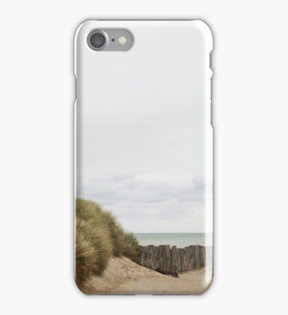 La Madeleine iPhone Case/Skin