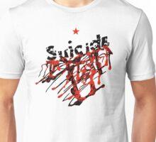Suicide - Suicide (self-titled) Unisex T-Shirt