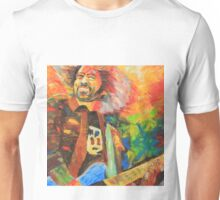 Dave Grohl#1 Unisex T-Shirt