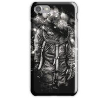 Lost In Cosmic Shades iPhone Case/Skin