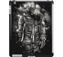 Lost In Cosmic Shades iPad Case/Skin