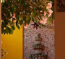 colores de mexico II by Bernhard Matejka