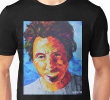 Bruce Springsteen #1 Unisex T-Shirt