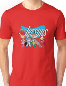 The Jetsons Unisex T-Shirt