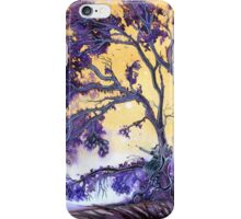 The Wishing Tree  iPhone Case/Skin