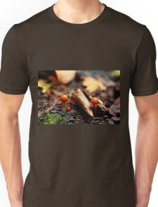 Little Life In The Forest Unisex T-Shirt