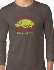 Sunnydale Class of '99 Long Sleeve T-Shirt