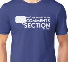Comments Unisex T-Shirt