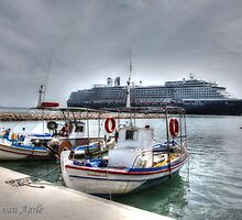 .....Cruising the Med..... by John44
