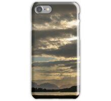 Loch Leven, Glencoe, Scotland. iPhone Case/Skin